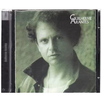 Cd - Guilherme Arantes - Castelos - 1993 - Novo -
