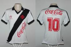 Camisa Do Vasco Retro Coca Cola no Mercado Livre Brasil 8cab37b4595ff