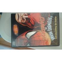 El Hombre Araña Vs Daredevil Capítulos Dvd