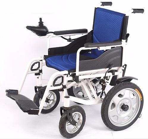 sillas de ruedas electricas nuevas en chile