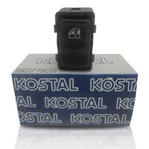 Botão Vidro Elétrico Monza Opala Kadett Original Kostal