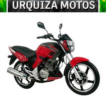 Moto Corven Hunter 160 Full Rx Cg Z6 S2 0km Urquiza Motos