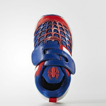 Zapatillas Adidas Hombre Araña
