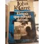 El Espia Que Vino Del Frio John Le Carre Zona Norte Centro