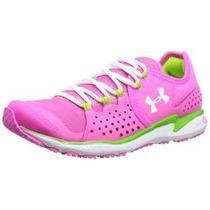 Zapato Dama Under Armour Womens Micro G Talla 9.5us 41vzla