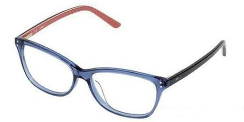 2282c6ff3 Armação De Óculos Sting Vs6519 Col.0g35 135 (promoção) - R$ 152,00 em  Mercado Livre