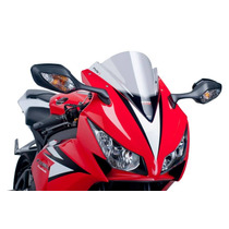 Bolha Parabrisa Puig Para Moto Honda Cbr1000rr (12-14)