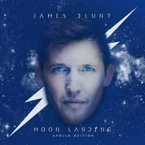 James Blunt - Moon Landing Apollo Edition [cd+dvd] Uk - F.g.