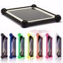 Capa Proteto Bumper Tablet 10 12 Pol Universal Ipad Samsung