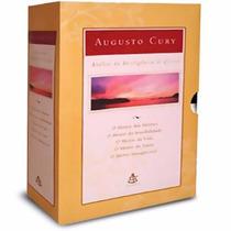 Box Coleção Análise Da Inteligência De Cristo (5 Livros) #