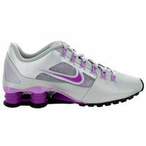 Tenis Dama Run Nike Shox Superfly R4 - Envio Gratis