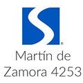 Proyecto Edificio Martín De Zamora 4253
