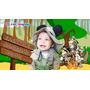Retrospectiva Animada Infantil Mickey Safari - Frete Grátis