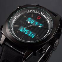 Reloj Shark Original Análogo Digital Nuevo Envío Gratis !!!