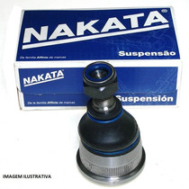 Kit Pivo Superior E Inferior Original Nakata Opala/caravan