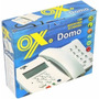 Telefone Com Fio Domo C/ Identificador De Chamada