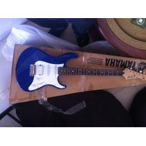 Guitarra Yamaha Pacifica Nueva