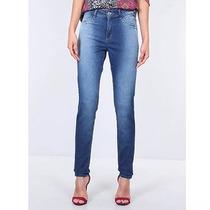 Calça Jeans Skinny Feminina Murano