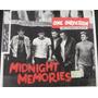One Direction - Midnight Memories Nuevo Cerrado