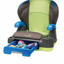 Asiento Booster De 15 A 36 Kg Safety 1st