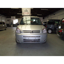 Citroen Berlingo Multispace Ant+ Financiacion Tasa 8% Anual