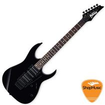 Guitarra Ibanez Grg 270 Bkn Black Night Preta + Frete Gratis
