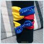 Espectaculares Bandanas Bandera De Venezuela