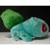 Bulbasaur Peluche Pokemon