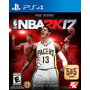 Nba 2k17 Standard Edition - Playstation 4<br><strong class='ch-price reputation-tooltip-price'>$ 39.099</strong>