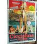 Poster Ciccolina Sin Pudor Actriz Porno Italiana