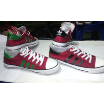 Zapatos Vans Y Adidas Tallas Del 43-45 Original En Oferta