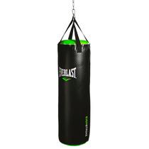 Bolsa Everlast Everstrike Heavy Bag 80 Lb - Verde