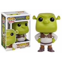 Shrek Funko Pop Gato Con Botas Burro Srek Donkey Sherk