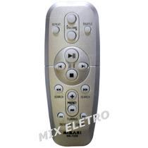 Controle Remoto P/ Aparelhe De Som Philips Az-2060 Similar