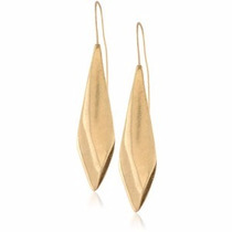 Kenneth Cole New York Aretes Color Dorado