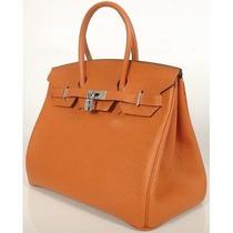 Bolsa Birkin Hermès - Original - No Brasil