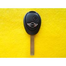Carcasa Llave Control Remoto B M W Mini Cooper Envio Gratis