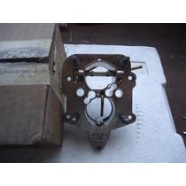 Tampa Carburador Solex Brosol Ae 1.6 Escort Hobby 93-94