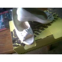 Zapatos De Comunion Nro 35 Como Nuevas