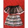2 Vestido Conjunto 3 Anos Original De Usa No Levi