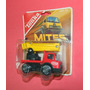Tiny - Tonka Mites - Cherry Picker N° 144 Japan