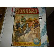 Libro Comics Bonanza,editorial Bruguera