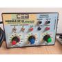 Probador Bobinas Encendido, Inyectores P.a.p Cea Gf03 - Caba