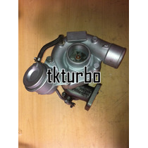 Turbina Cherokee Motor 3.1 Td De 99 Até 02 P/n 49135-0500