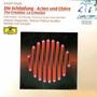 Haydn Herbert Von Karajan Cd La Creación Arias Y Coros 1983