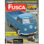 Fusca & Cia Nº72 Vw Kombi Barndoor Single 1954 Pick-up 1973