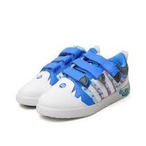 Hermosas Zapatillas Adidas De Monsters Inc. Para Niños