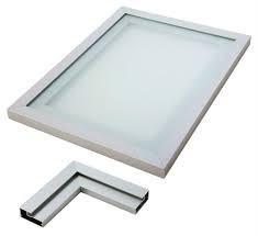 Perfil de aluminio para puertas de cocinas y muebles bs en mercado libre - Perfiles de aluminio para armarios ...