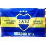 Banderas Boca Juniors Grandes La Mejor Calidad Envios T/pais