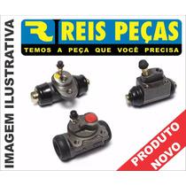 Cilindro Freio Tz Ford Fiesta 94/95 Imp.